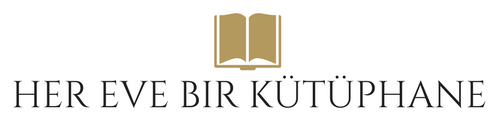 Her eve bir kütüphane | Kitap Bağışı